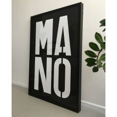 "Poster ""Mano"" 66x96"