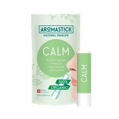 calm, aroma para relaxamento e ajuda antes de dormir