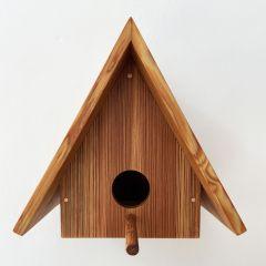 casinha de passarinho pinho de riga