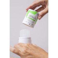 desodorante biodegradavel