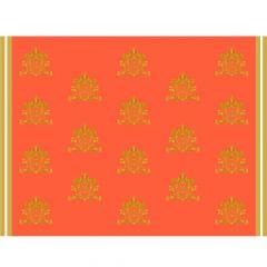 gaia laranja jogo americano