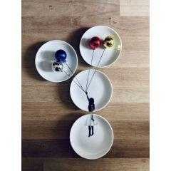 conjunto 4 pratos