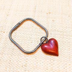 pulseira coração I