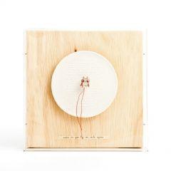 quadro galeria prato